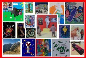 arts plastiques_1_ pour site college moulin Blanc
