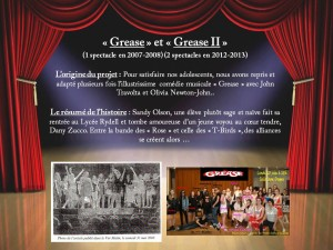 2. Grease